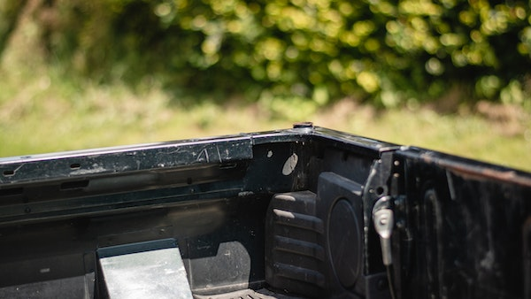 2014 Land Rover Defender 110 XS For Sale (picture 117 of 234)
