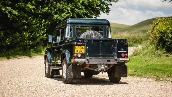 2014 Land Rover Defender 110 XS For Sale (picture 16 of 234)