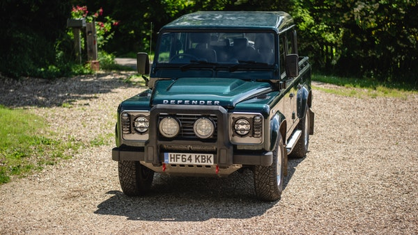 2014 Land Rover Defender 110 XS For Sale (picture 7 of 234)