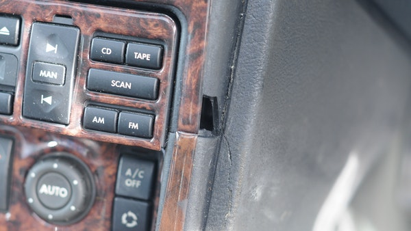 2000 P38 Range Rover 4.6 HSE For Sale (picture 49 of 129)
