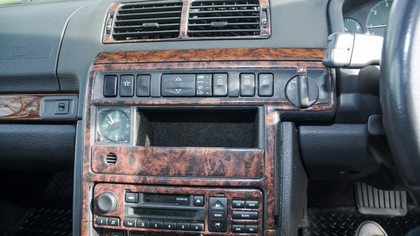 2000 P38 Range Rover 4.6 HSE For Sale (picture 30 of 129)