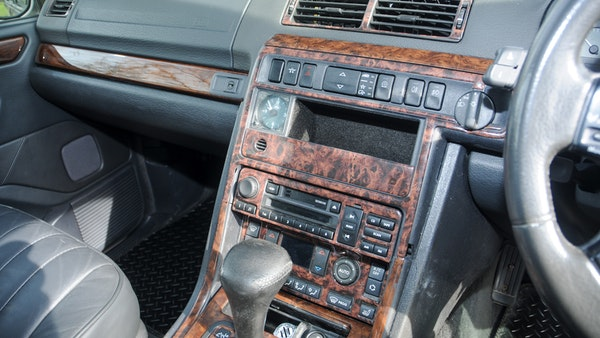 2000 P38 Range Rover 4.6 HSE For Sale (picture 26 of 129)