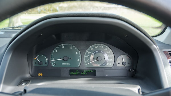 2000 P38 Range Rover 4.6 HSE For Sale (picture 33 of 129)