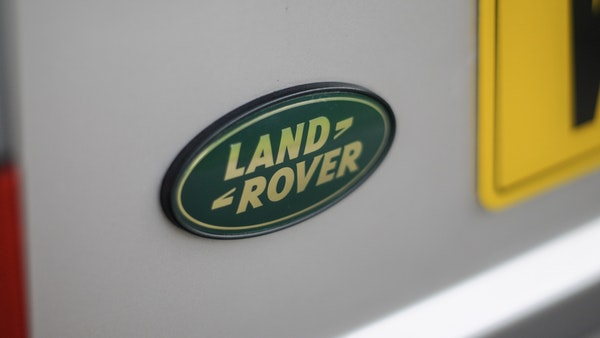 RESERVE LOWERED - 2000 P38 Range Rover 4.6 HSE For Sale (picture 88 of 129)