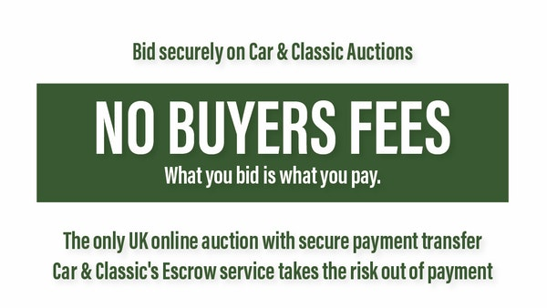 RESERVE LOWERED - 2000 P38 Range Rover 4.6 HSE For Sale (picture 2 of 129)