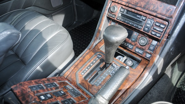 RESERVE LOWERED - 2000 P38 Range Rover 4.6 HSE For Sale (picture 27 of 129)