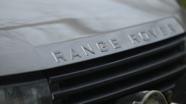 2000 P38 Range Rover 4.6 HSE For Sale (picture 73 of 129)