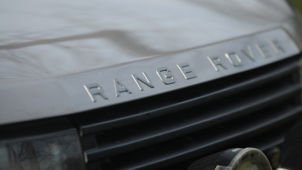 RESERVE LOWERED - 2000 P38 Range Rover 4.6 HSE For Sale (picture 73 of 129)