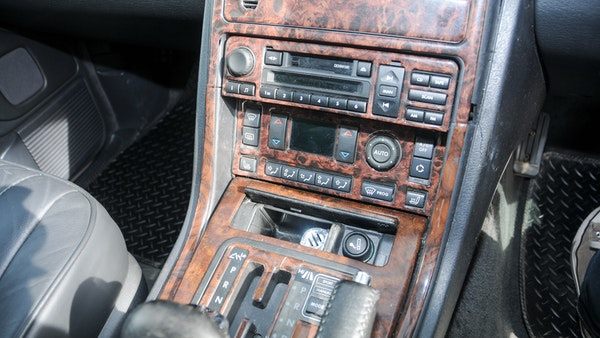 2000 P38 Range Rover 4.6 HSE For Sale (picture 28 of 129)