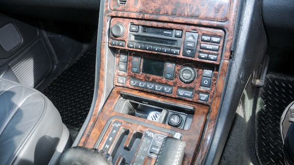 RESERVE LOWERED - 2000 P38 Range Rover 4.6 HSE For Sale (picture 28 of 129)