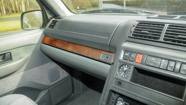 1996 Range Rover P38a Ex-Police For Sale (picture 28 of 104)