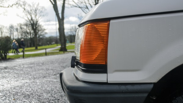 1996 Range Rover P38a Ex-Police For Sale (picture 74 of 104)