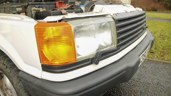 1996 Range Rover P38a Ex-Police For Sale (picture 81 of 104)
