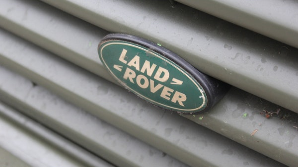 NO RESERVE! - 1993 Range Rover Vogue TDI 2.5 For Sale (picture 47 of 91)