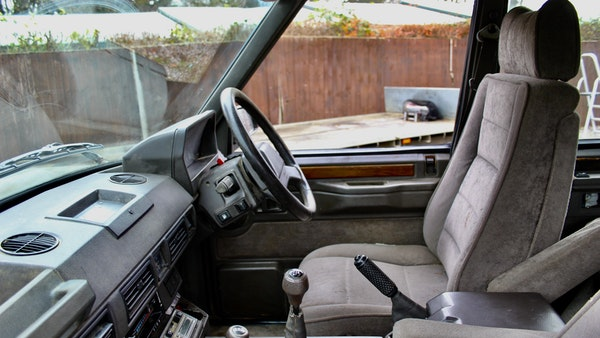 NO RESERVE! - 1993 Range Rover Vogue TDI 2.5 For Sale (picture 30 of 91)