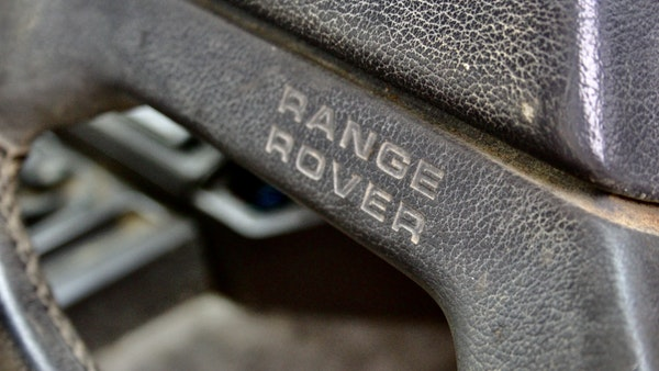NO RESERVE! - 1993 Range Rover Vogue TDI 2.5 For Sale (picture 31 of 91)