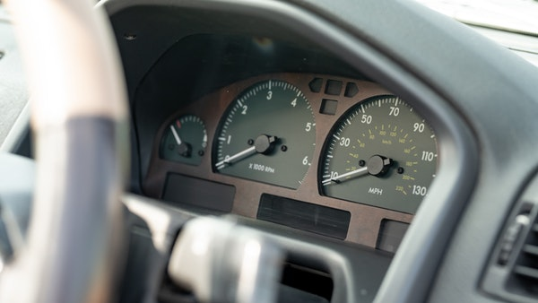 2000 Range Rover 4.6 Holland and Holland For Sale (picture 21 of 62)