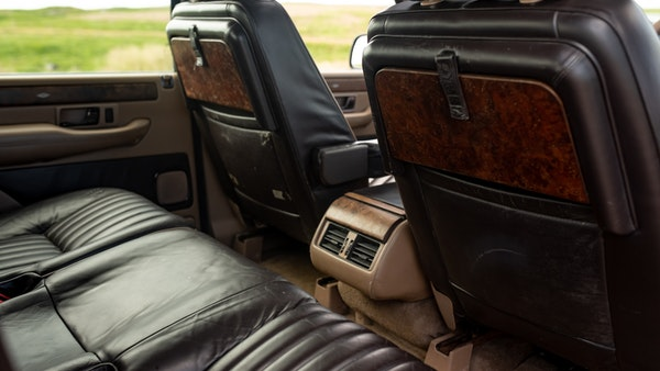 2000 Range Rover 4.6 Holland and Holland For Sale (picture 34 of 62)