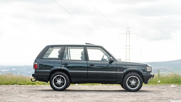 2000 Range Rover 4.6 Holland and Holland For Sale (picture 15 of 62)