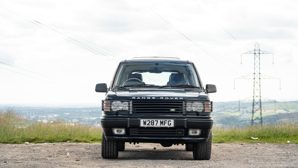 2000 Range Rover 4.6 Holland and Holland For Sale (picture 6 of 62)