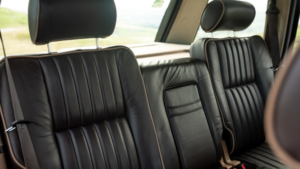 2000 Range Rover 4.6 Holland and Holland For Sale (picture 33 of 62)