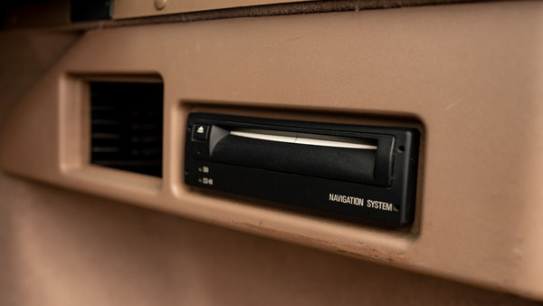 2000 Range Rover 4.6 Holland and Holland For Sale (picture 36 of 62)