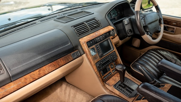 2000 Range Rover 4.6 Holland and Holland For Sale (picture 19 of 62)