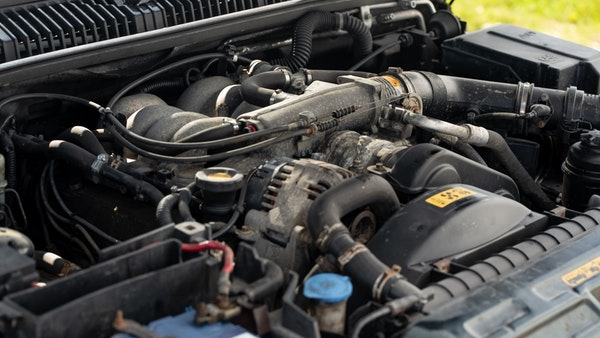 2000 Range Rover 4.6 Holland and Holland For Sale (picture 49 of 62)