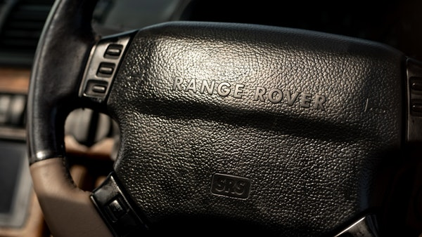 2000 Range Rover 4.6 Holland and Holland For Sale (picture 24 of 62)