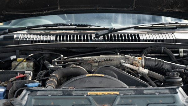 2000 Range Rover 4.6 Holland and Holland For Sale (picture 48 of 62)