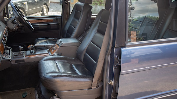 1993 Range Rover Classic LSE For Sale (picture 71 of 172)