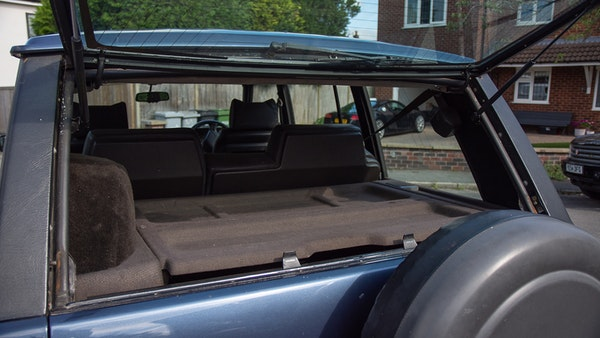 1993 Range Rover Classic LSE For Sale (picture 75 of 172)