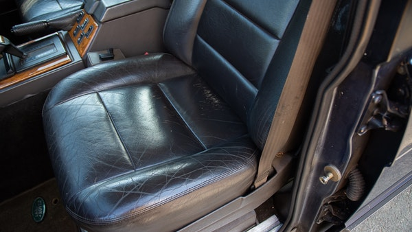 1993 Range Rover Classic LSE For Sale (picture 72 of 172)