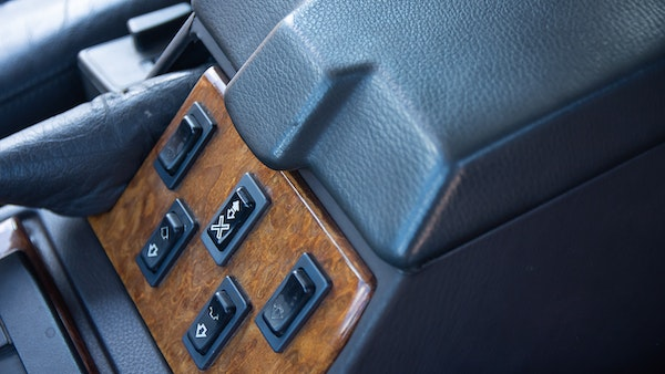 1993 Range Rover Classic LSE For Sale (picture 43 of 172)