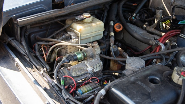1993 Range Rover Classic LSE For Sale (picture 134 of 172)