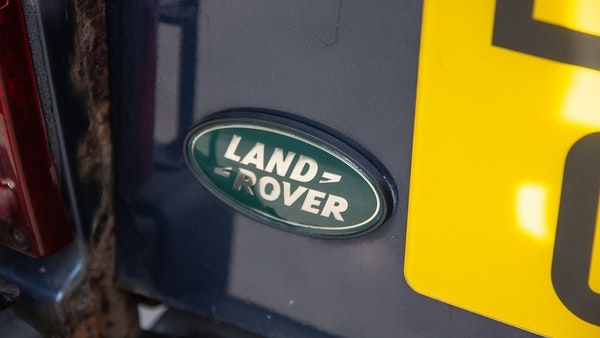 1993 Range Rover Classic LSE For Sale (picture 115 of 172)