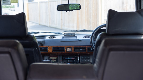 1993 Range Rover Classic LSE For Sale (picture 78 of 172)