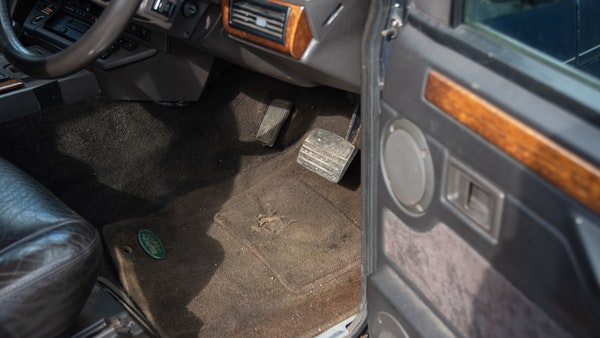 1993 Range Rover Classic LSE For Sale (picture 42 of 172)