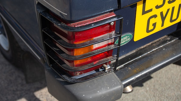 1993 Range Rover Classic LSE For Sale (picture 118 of 172)
