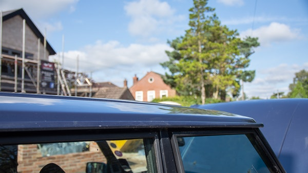 1993 Range Rover Classic LSE For Sale (picture 117 of 172)