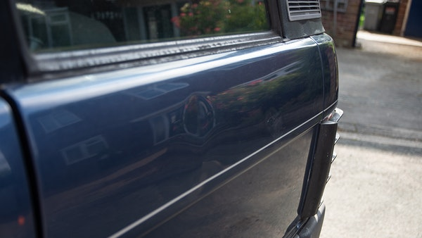 1993 Range Rover Classic LSE For Sale (picture 112 of 172)