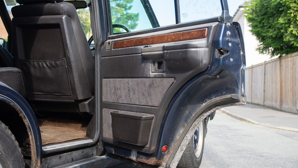 1993 Range Rover Classic LSE For Sale (picture 54 of 172)