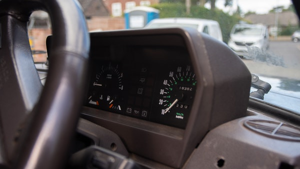 1993 Range Rover Classic LSE For Sale (picture 22 of 172)