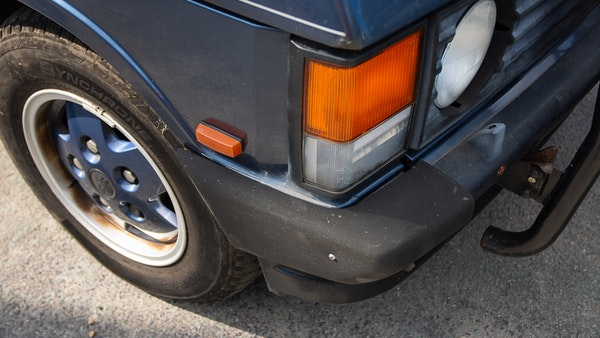 1993 Range Rover Classic LSE For Sale (picture 122 of 172)
