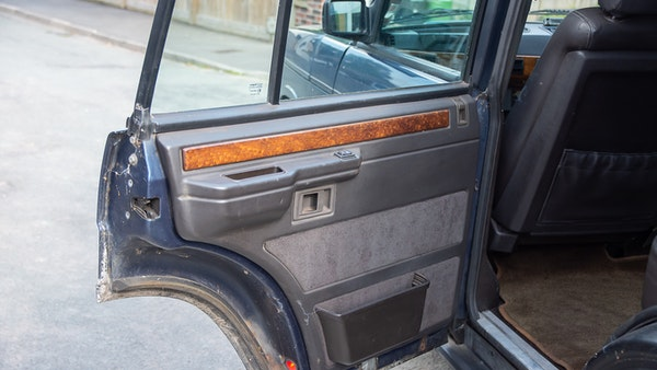 1993 Range Rover Classic LSE For Sale (picture 66 of 172)