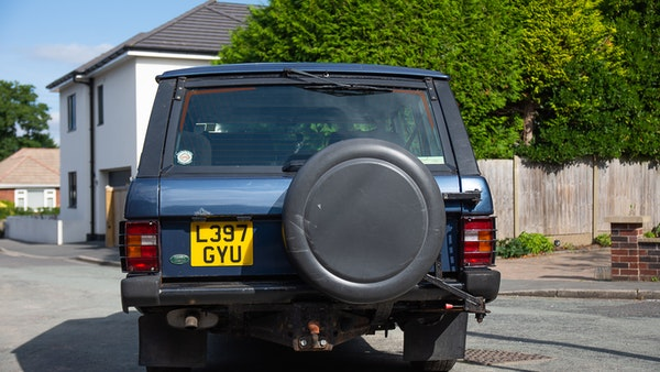1993 Range Rover Classic LSE For Sale (picture 5 of 172)