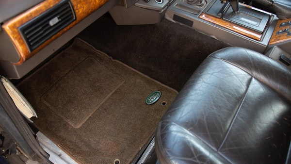 1993 Range Rover Classic LSE For Sale (picture 44 of 172)