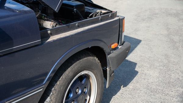 1993 Range Rover Classic LSE For Sale (picture 116 of 172)
