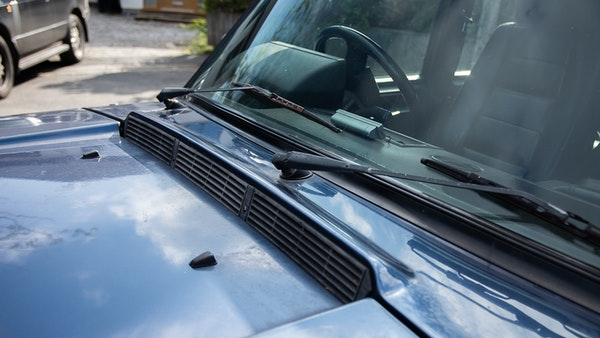 1993 Range Rover Classic LSE For Sale (picture 114 of 172)
