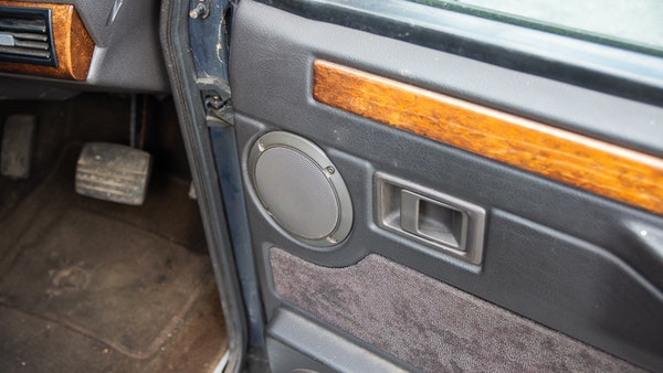 1993 Range Rover Classic LSE For Sale (picture 46 of 172)